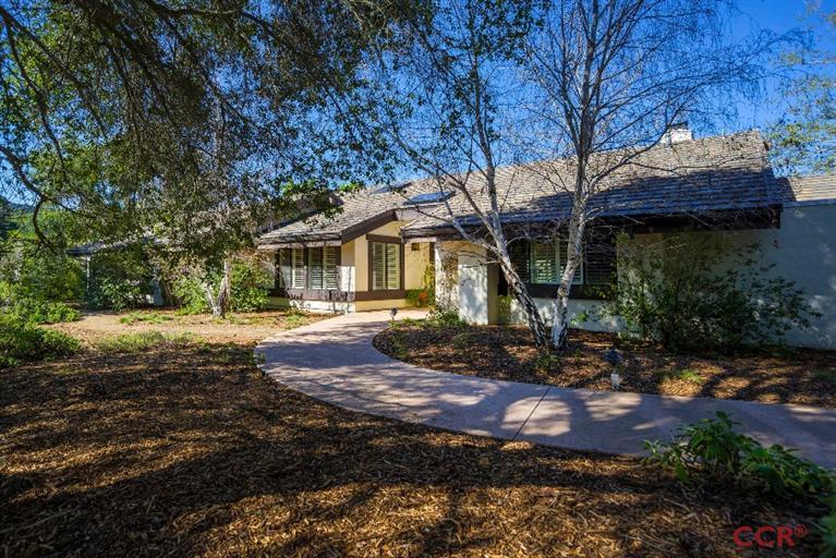 Photo of 851 Rancho Alisal Drive  Solvang  CA