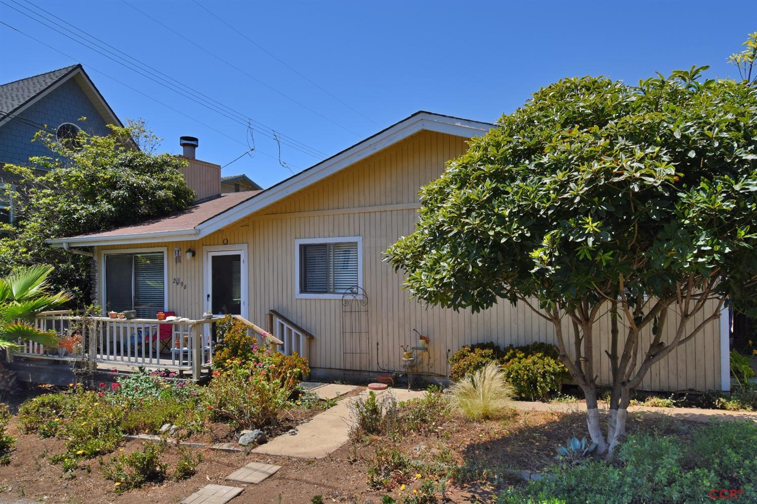 2696 Orville Ave, Cayucos, CA 93430