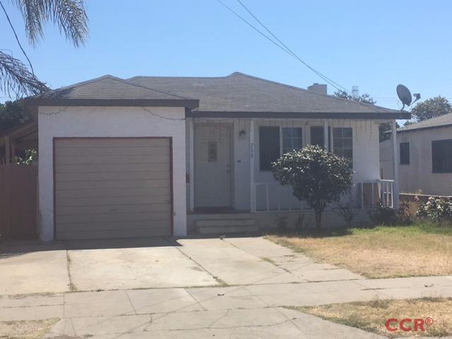 Photo of 716 Oakley Avenue  Santa Maria  CA