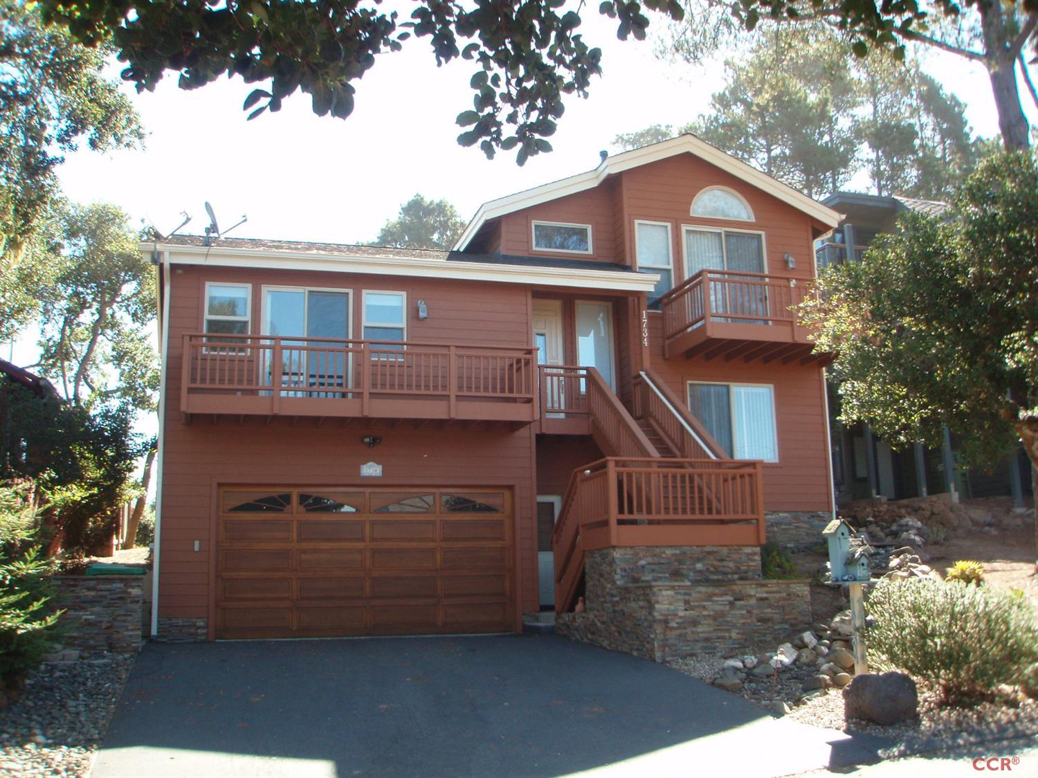 Photo of 1734 Dreydon Avenue  Cambria  CA