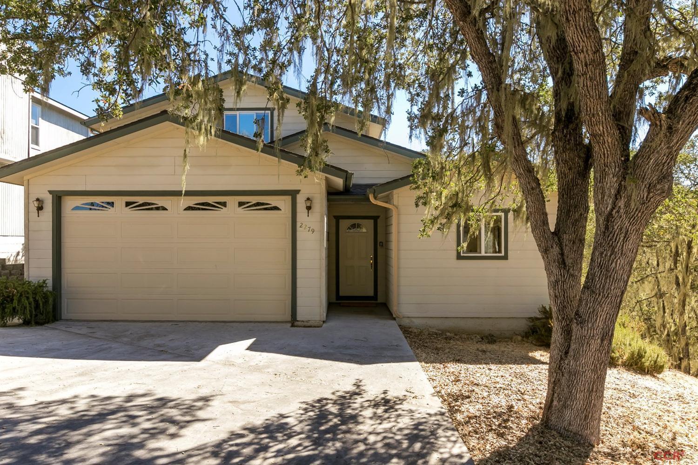 2279 Lariat Loop, Bradley, CA 93426