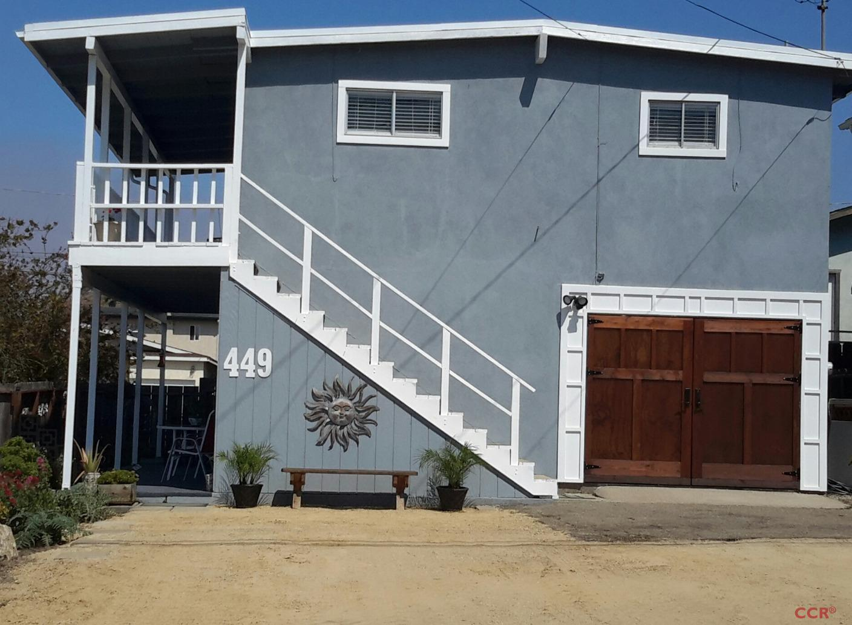 449 Panay St, Morro Bay, CA 93442