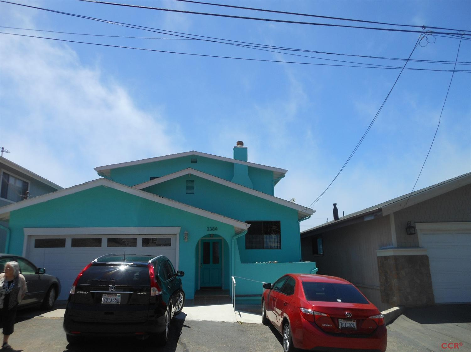 Photo of 3384 Shearer  Cayucos  CA