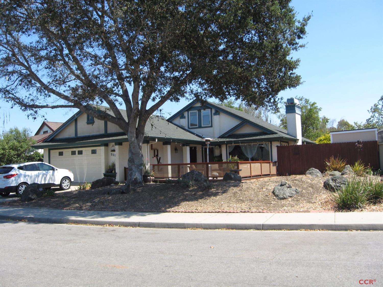 Photo of 868 Vista Del Arroyo  San Luis Obispo  CA