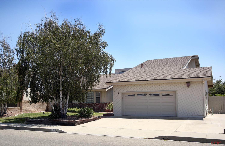 Photo of 553 South Palisade Drive  Santa Maria  CA