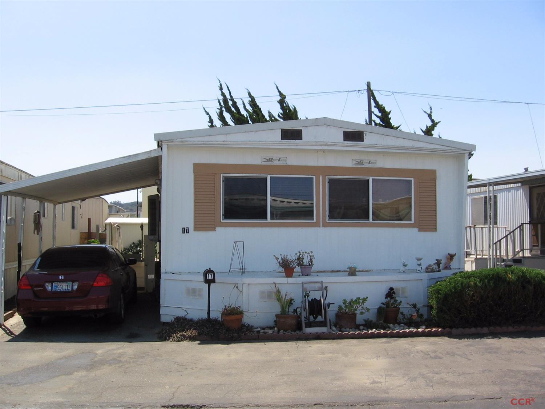 Photo of 1600 East Clark Avenue  Santa Maria  CA