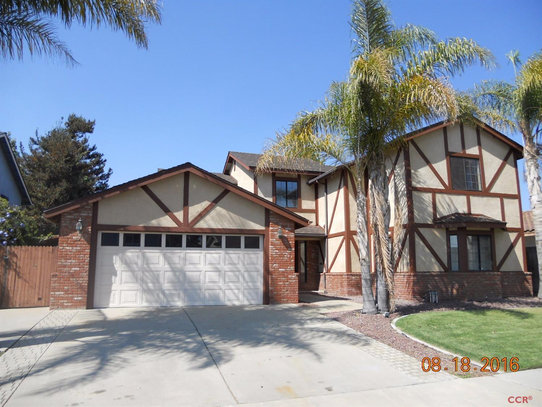 815 Twilight Ct, Santa Maria, CA 93455