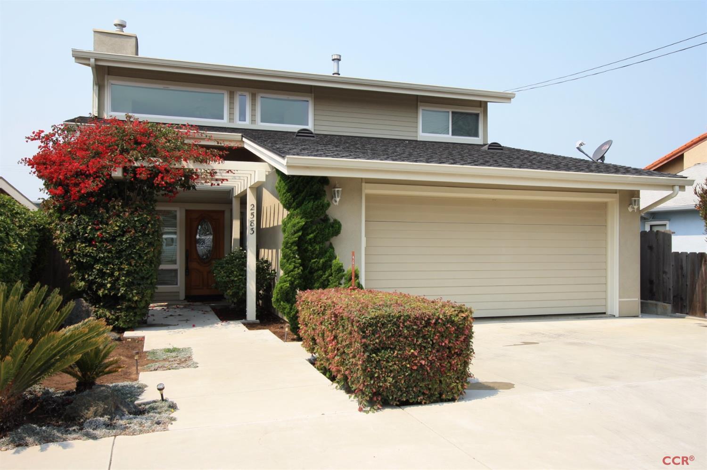 Photo of 2583 Hemlock Avenue  Morro Bay  CA