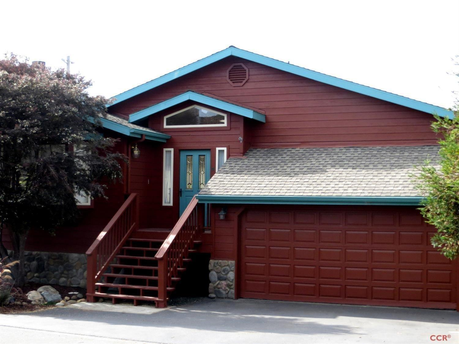 Photo of 479 Plymouth Street  Cambria  CA