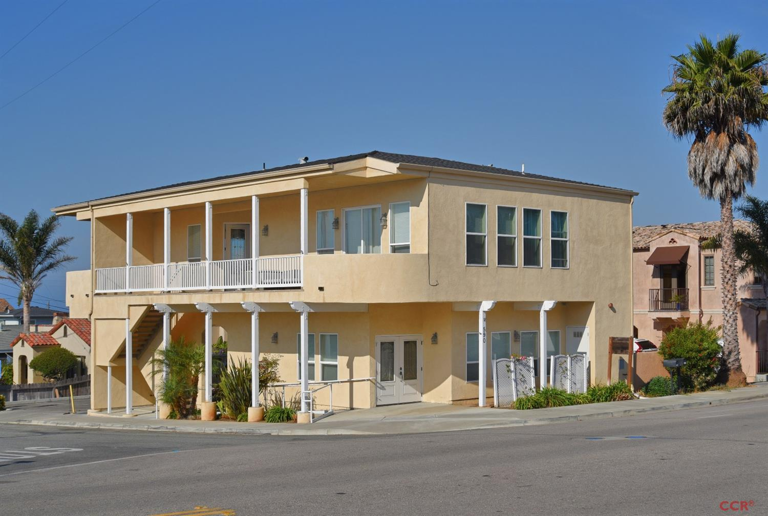 Photo of 590 Ocean Avenue  Cayucos  CA