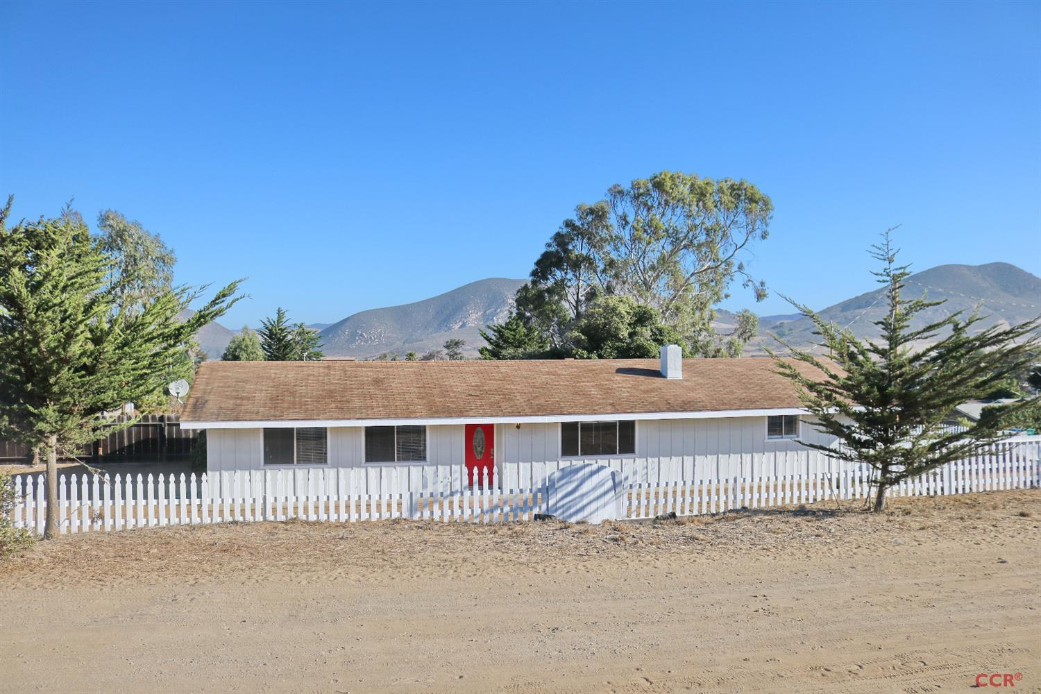 Photo of 1297 16th Street  Los Osos  CA