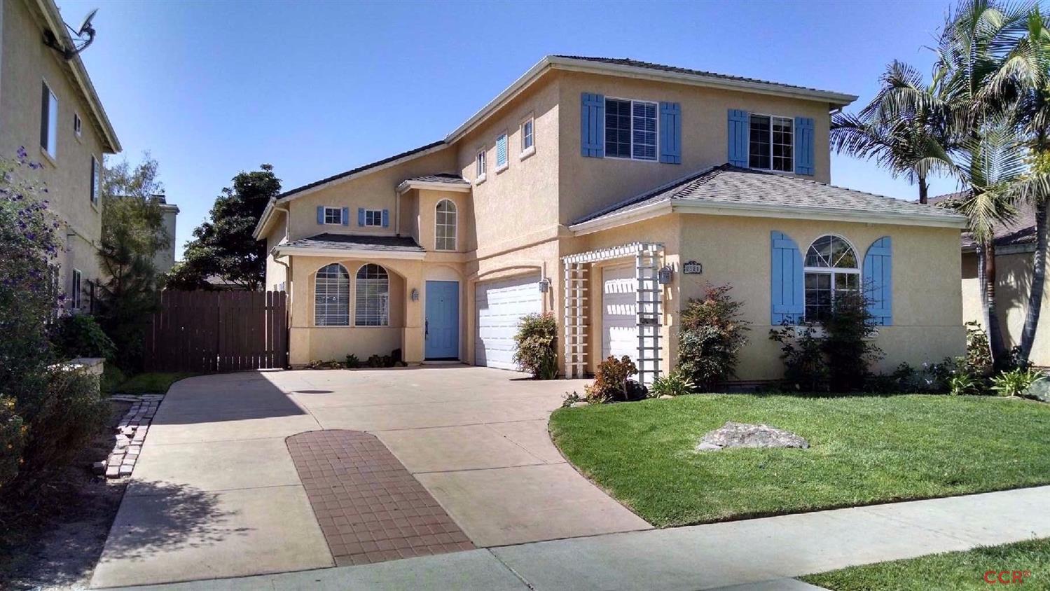 Photo of 2321 Tree Line Drive  Santa Maria  CA