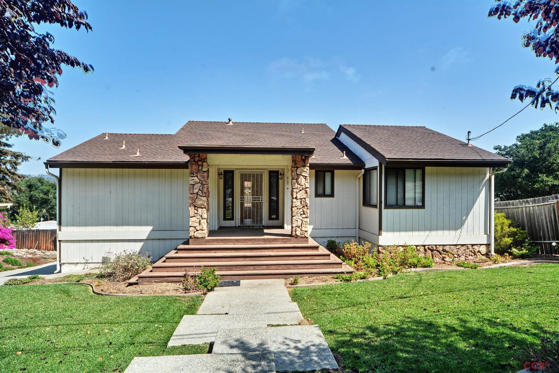 Photo of 1406 Chilton Street  Arroyo Grande  CA