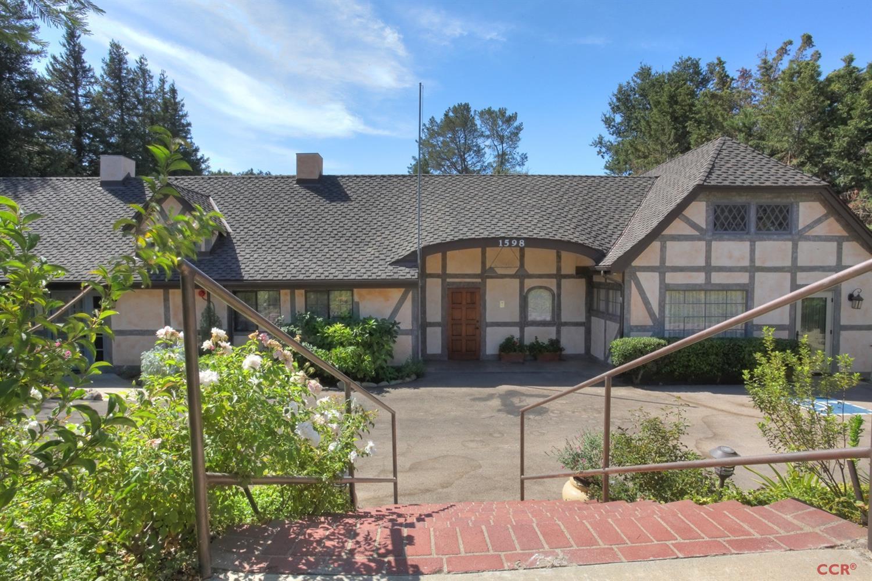 Photo of 1598 Oak Street  Solvang  CA
