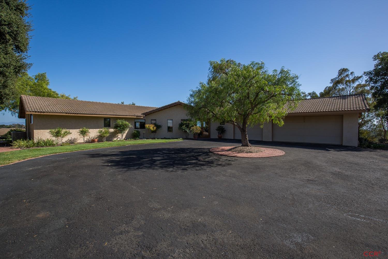 Photo of 3160 Box Canyon Road  Santa Ynez  CA