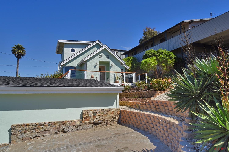 Photo of 23 Bakersfield Avenue  Cayucos  CA
