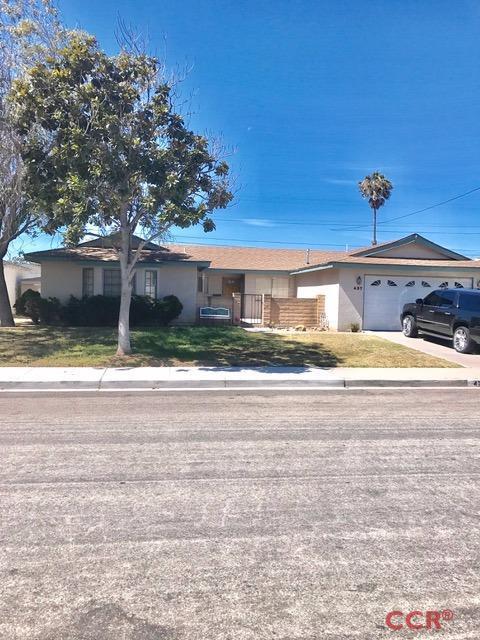 Photo of 437 Valerie Street  Santa Maria  CA
