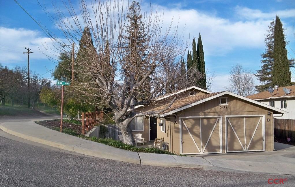 507 Fein Ave, Paso Robles, CA 93446