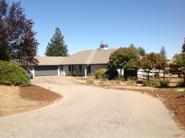 1398 Bennett Way, Templeton, CA 93465