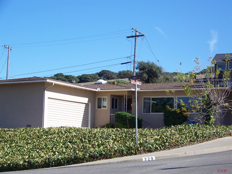 229 Luneta Dr, San Luis Obispo, CA 93405