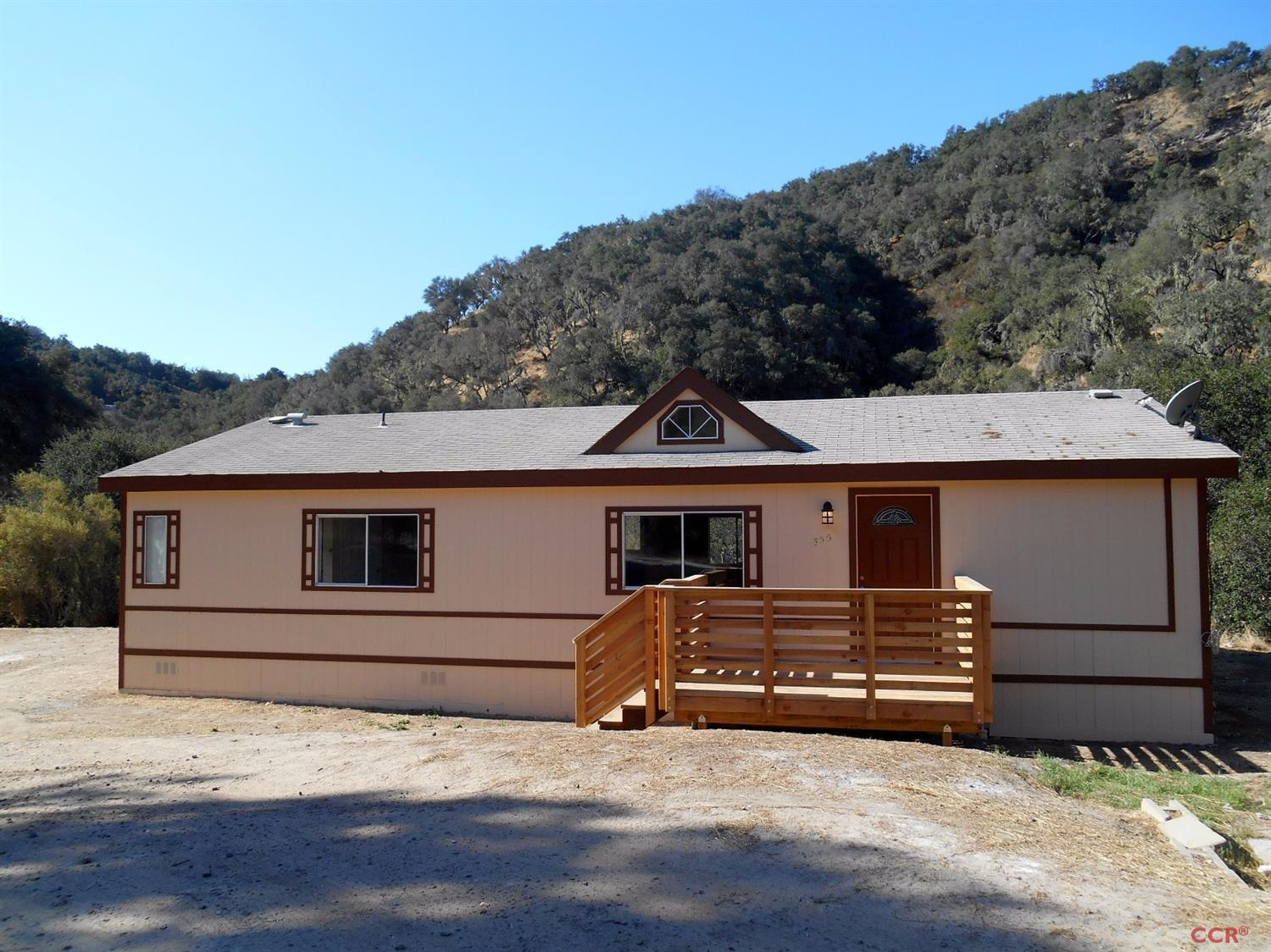 Photo of 355 Cougar Canyon Way  Arroyo Grande  CA