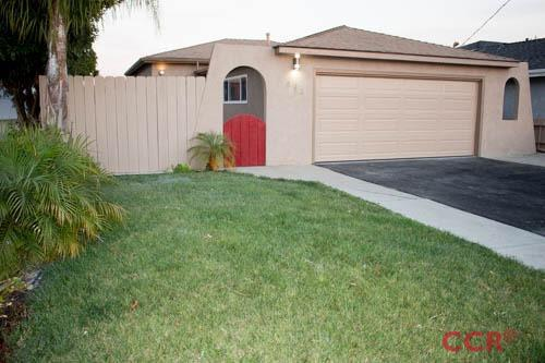 Photo of 173 Alder Street  Arroyo Grande  CA
