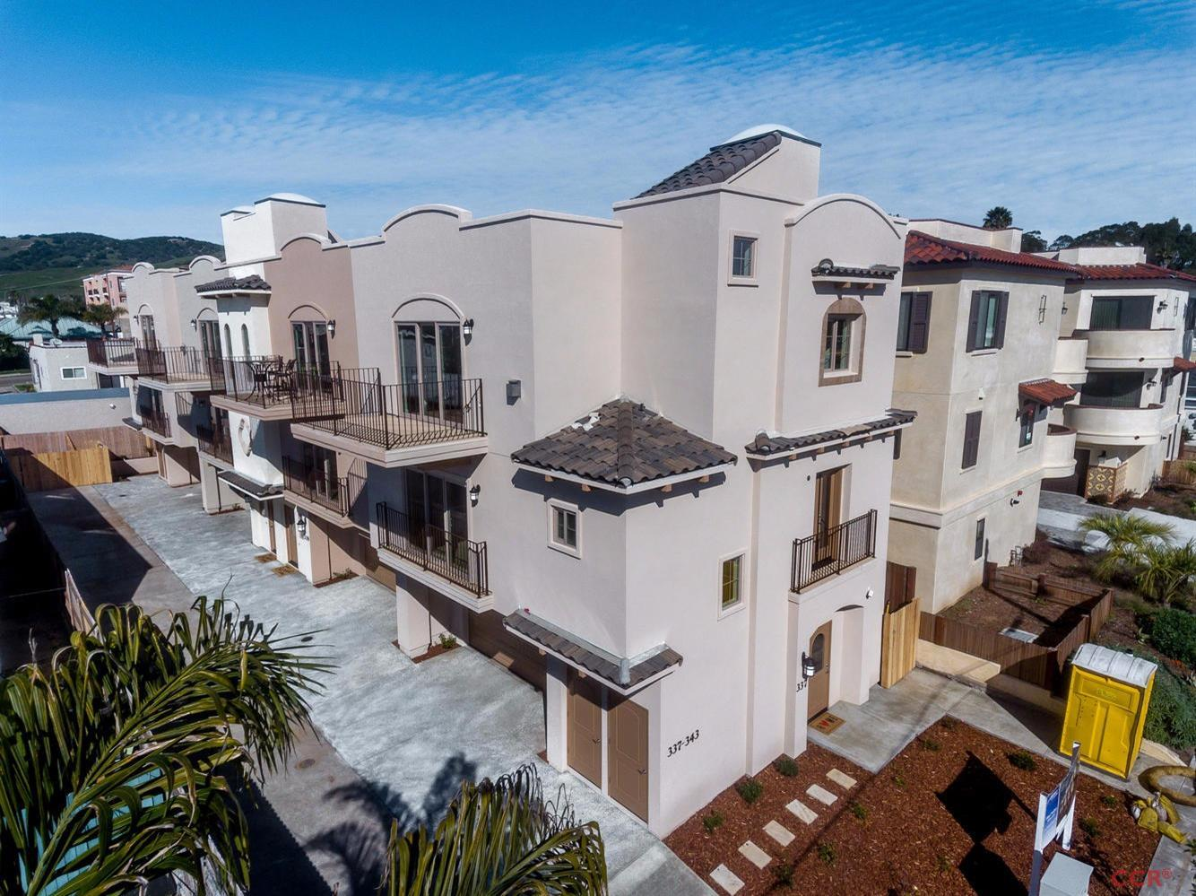 Photo of 337 Stimson  Pismo Beach  CA