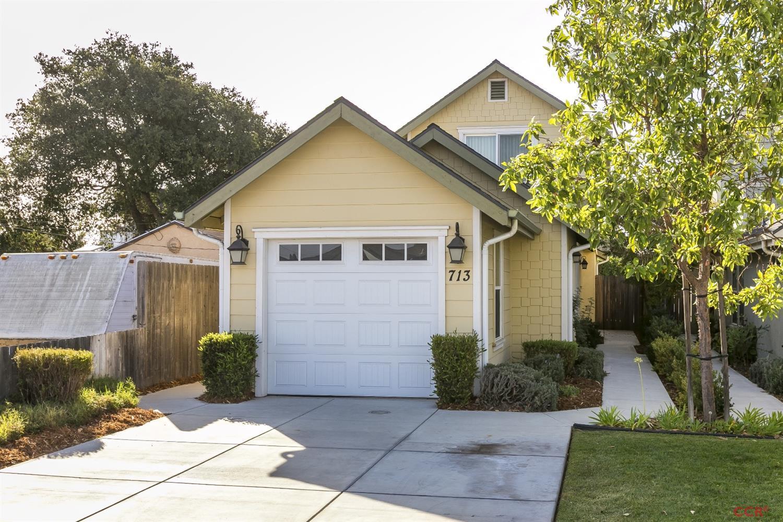 713 Cornwall Ave, Arroyo Grande, CA 93420
