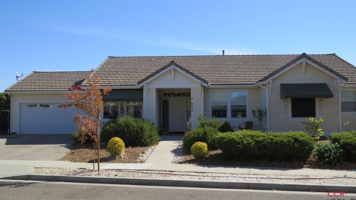 Photo of 245 Granite Road  Templeton  CA