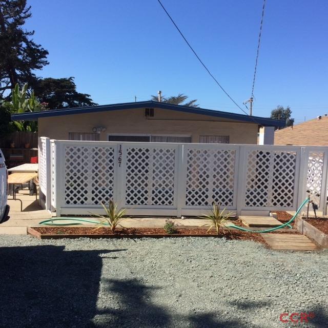 1567 8th St, Los Osos, CA 93402