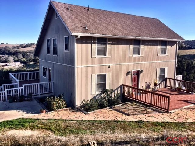 Photo of 50920 Pine Canyon Road  King City  CA