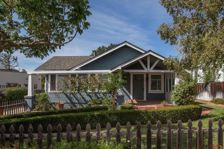 581 Pine St, Solvang, CA 93463
