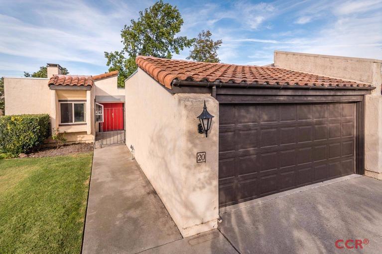 Photo of 20 Villa Court  San Luis Obispo  CA
