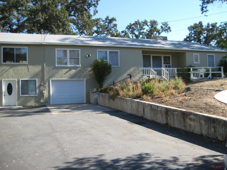 8155 San Andres Ave, Atascadero, CA 93422