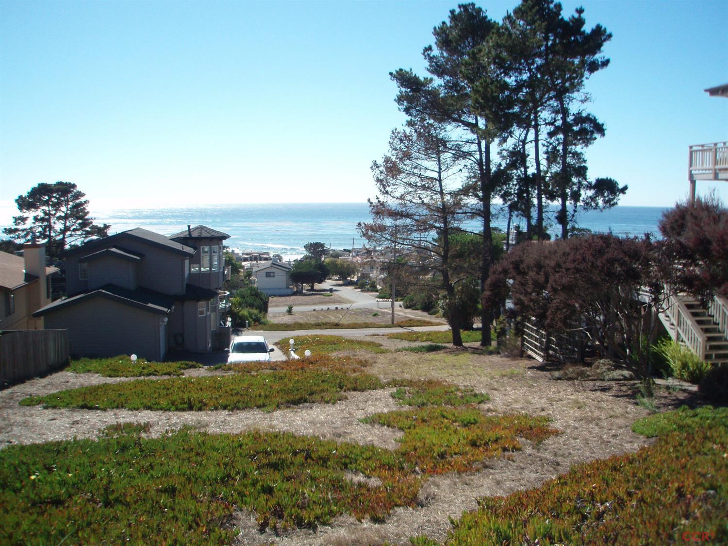 0 Emmons Road Cambria, CA 93428
