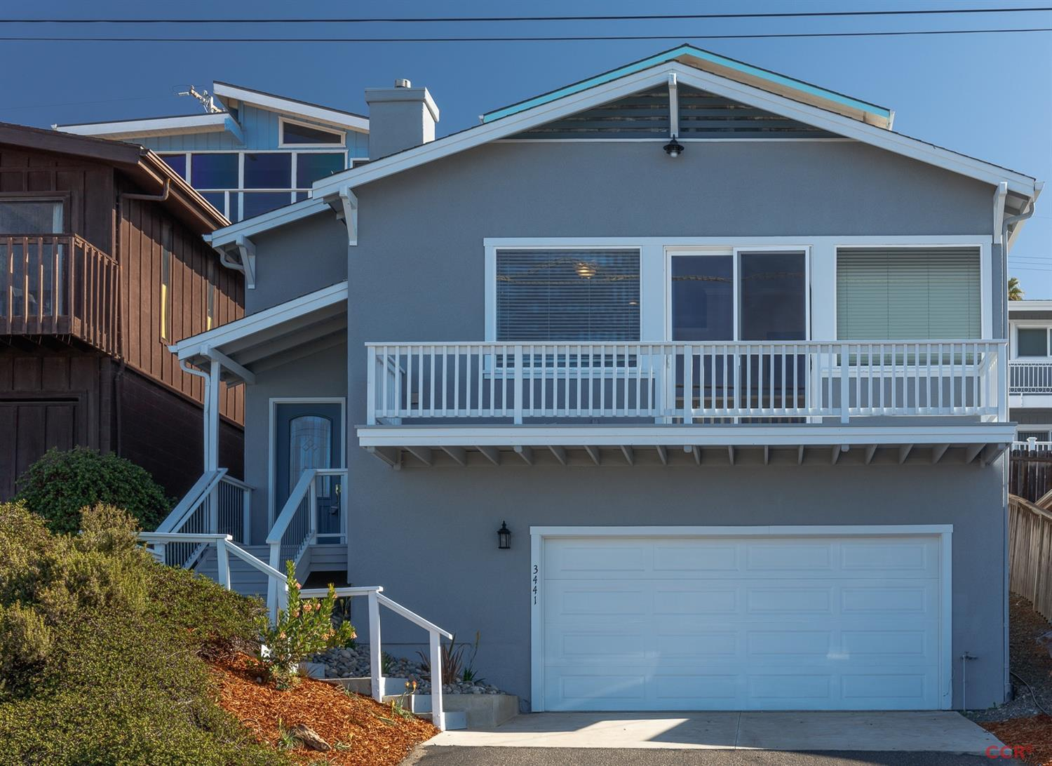 Photo of 3441 Ocean Boulevard  Cayucos  CA