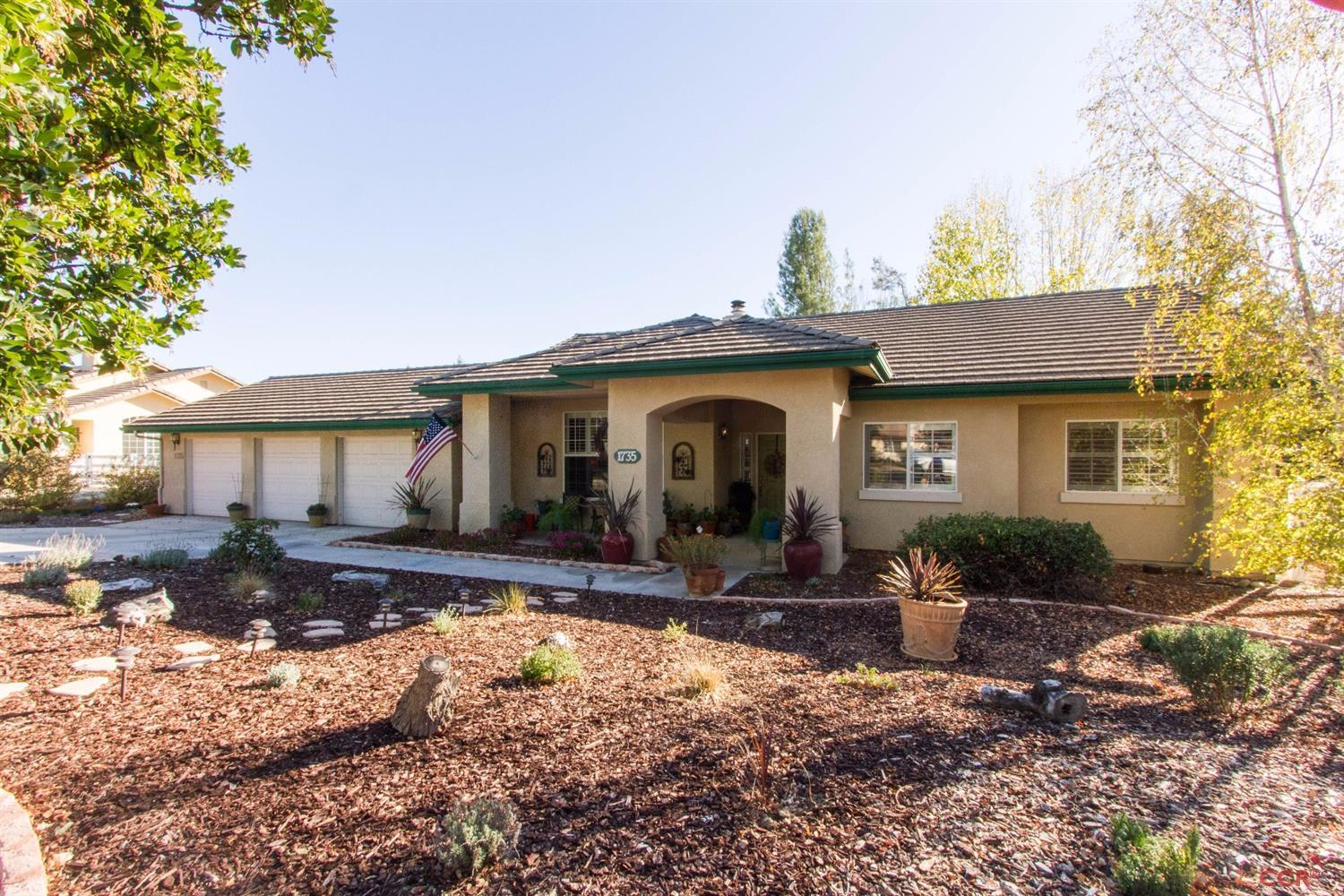 Photo of 1735 Sandalwood Lane  Templeton  CA
