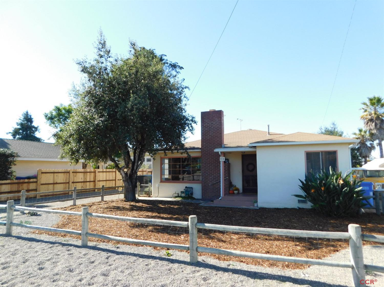 Photo of 418 California  Arroyo Grande  CA