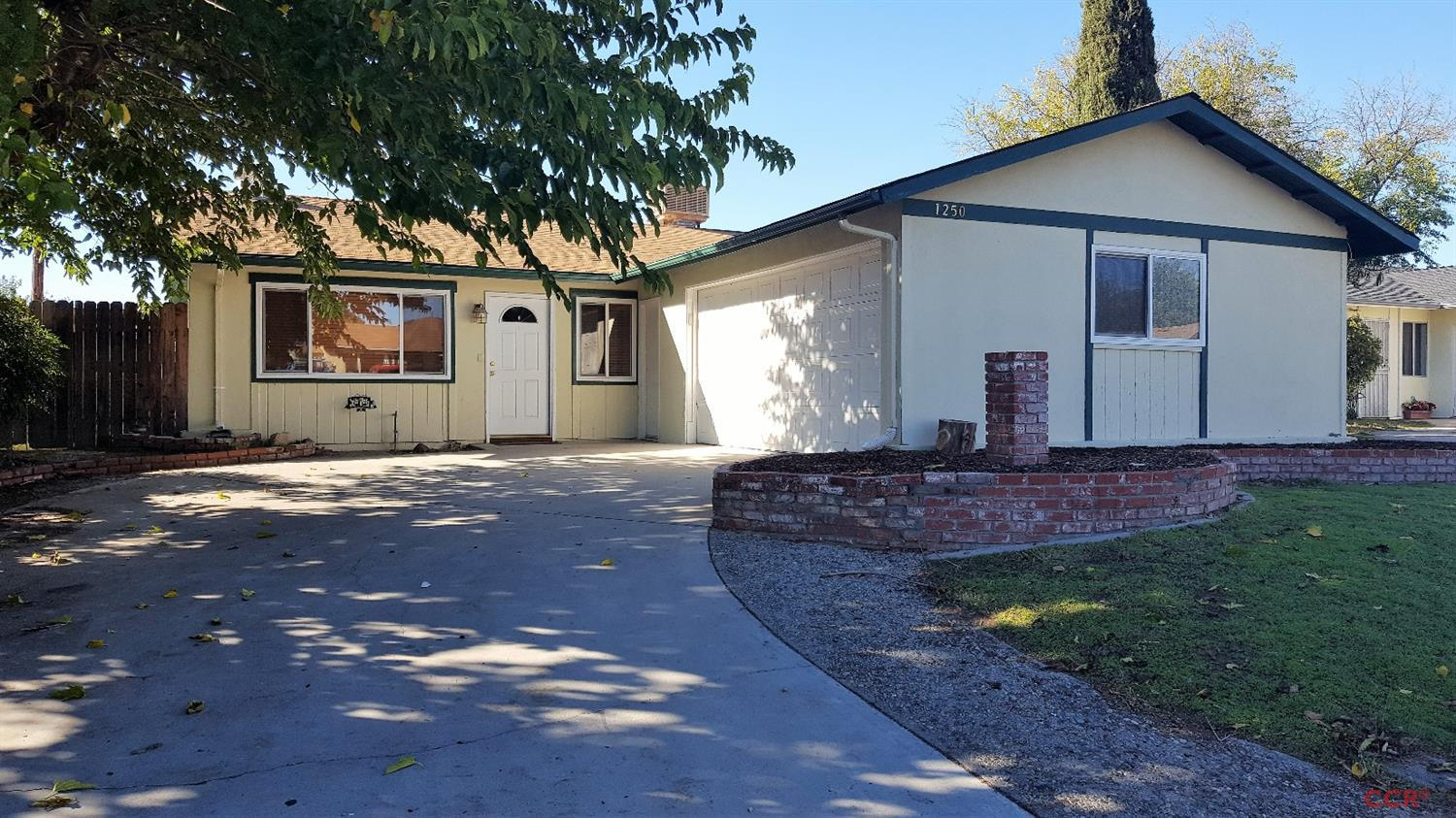 Photo of 1250 Frances Street  Paso Robles  CA