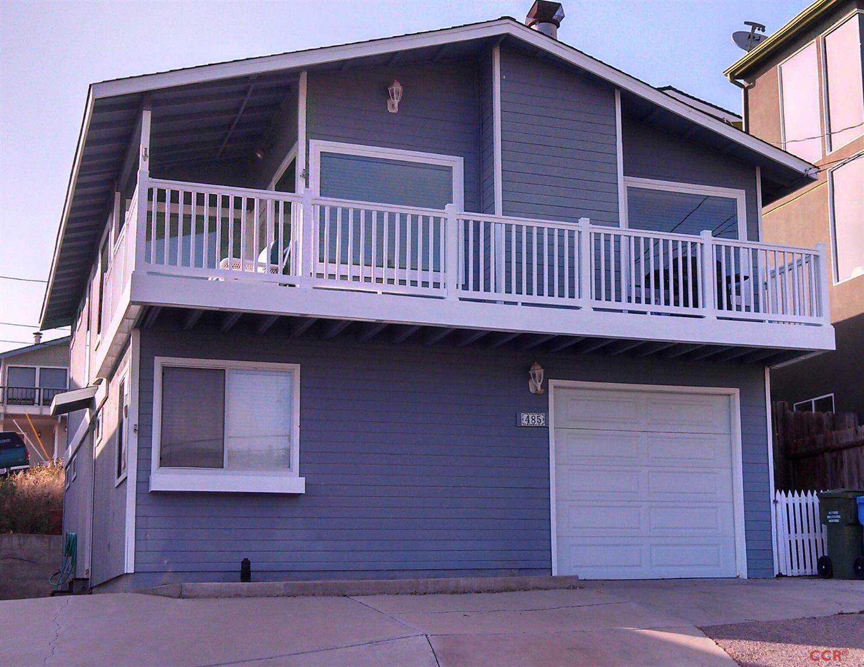 Photo of 485 Oahu Street  Morro Bay  CA