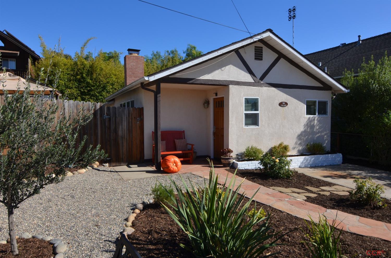 590 Pine St, Solvang, CA 93463