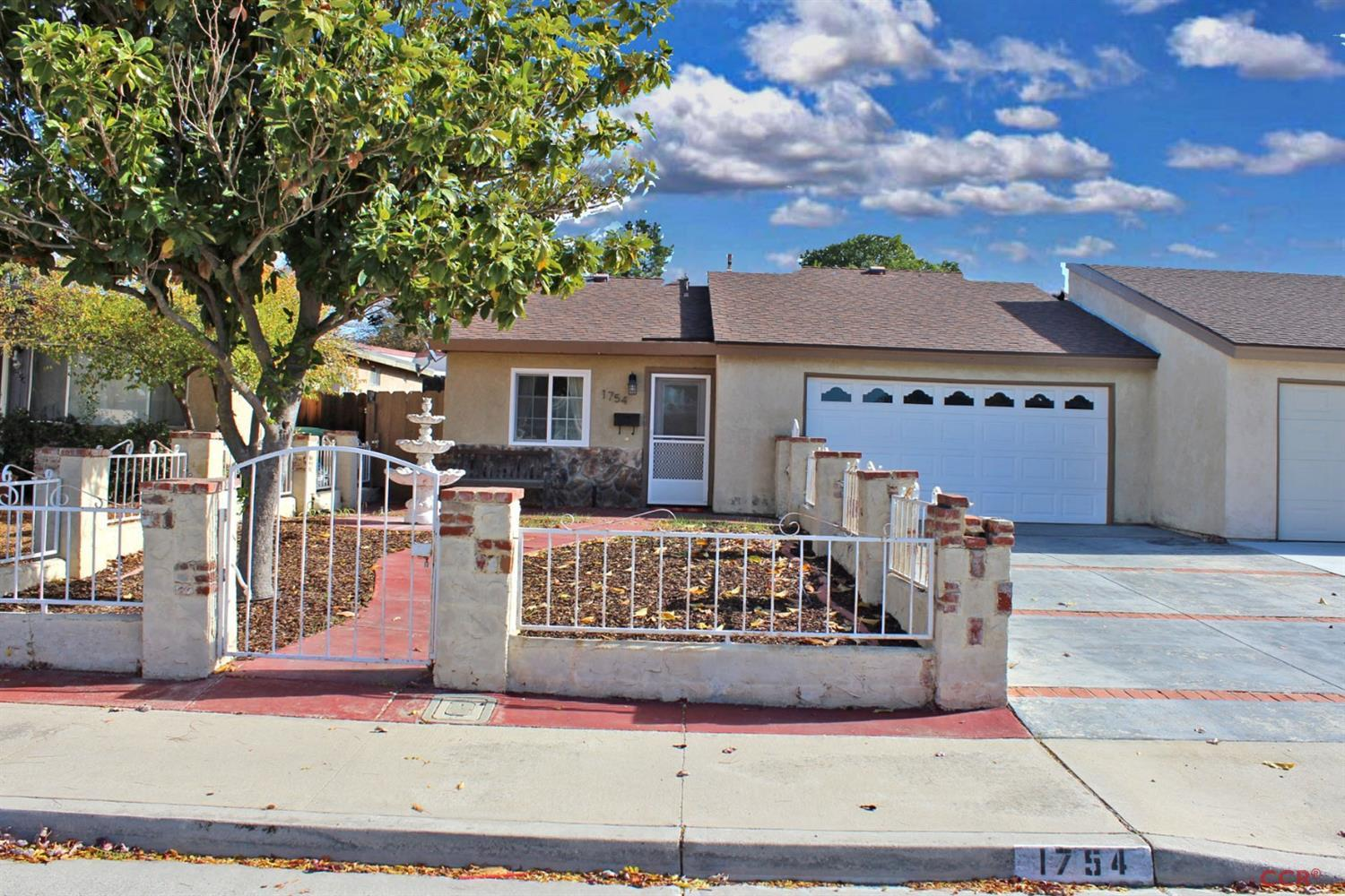 Photo of 1754 Shepherd Drive  Paso Robles  CA