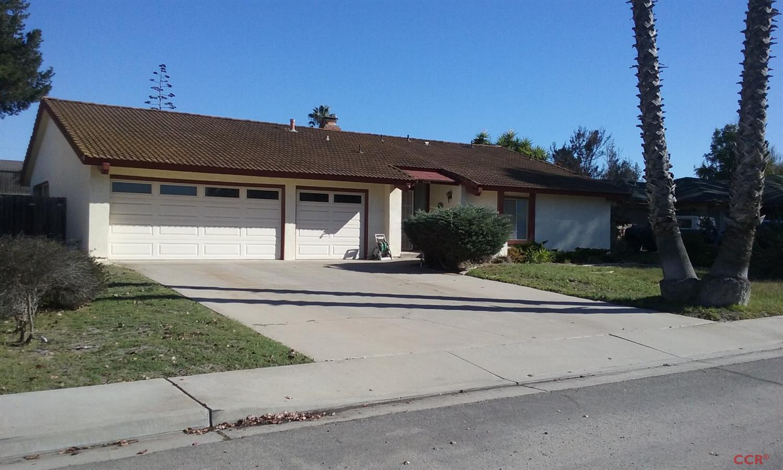 Photo of 4286 Brentwood Lane  Santa Maria  CA