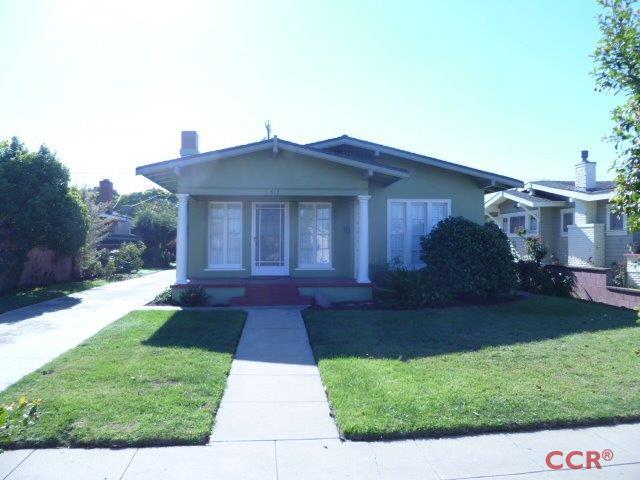 Photo of 512 Church Street  Santa Maria  CA