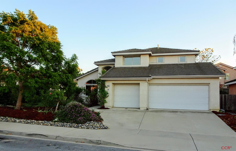 1241 Ironbark St, San Luis Obispo, CA 93401