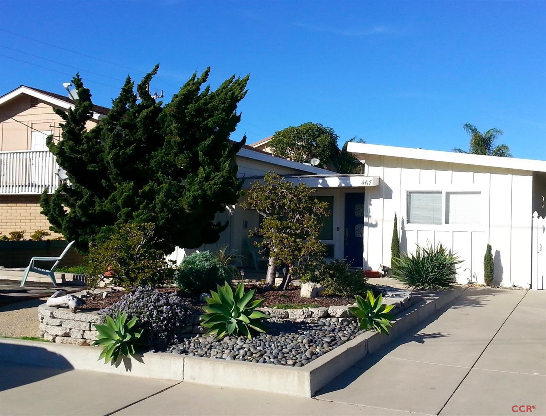 Photo of 467 Ramona Avenue  Grover Beach  CA