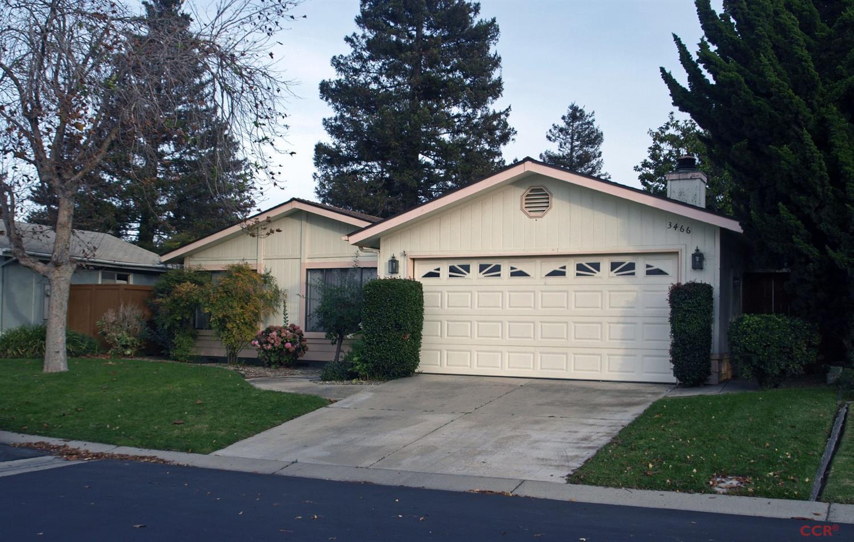 Photo of 3466 Greenacre Drive  Santa Maria  CA