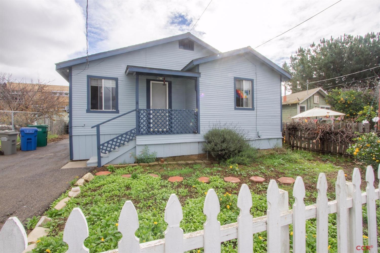 855 Francis Ave, San Luis Obispo, CA 93401