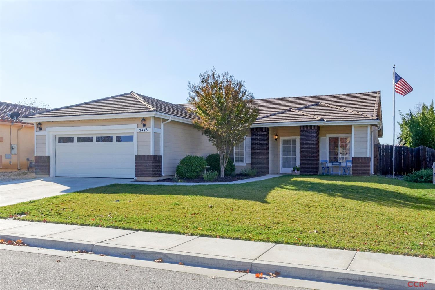 Photo of 2448 Winding Brook Road  Paso Robles  CA