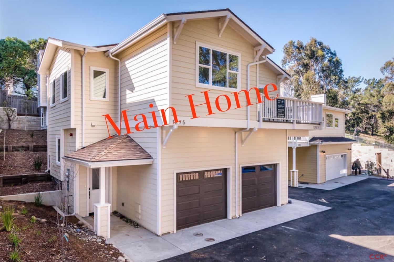 Photo of 1275-1277 Main Street  Morro Bay  CA